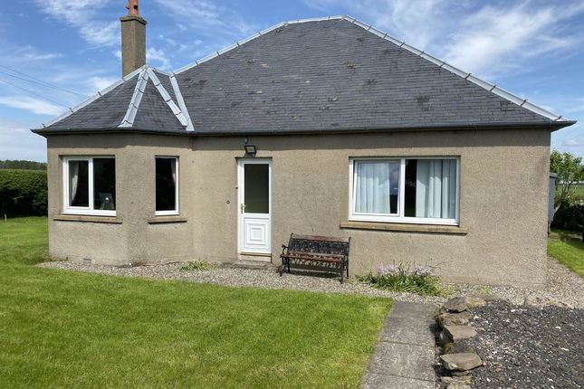 Thumbnail Detached house to rent in Broadleys Farm Cottages, Dunning, Perth