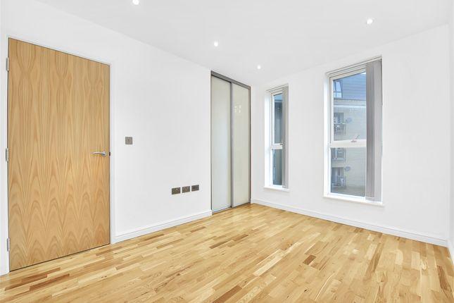 Bedroom of Austin Street, London E2