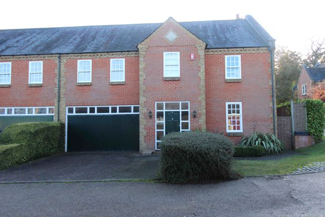 Thumbnail Property to rent in Bears Rails Park, Old Windsor, Windsor