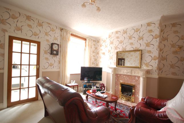 Terraced house for sale in Cunliffe Road, Blackpool