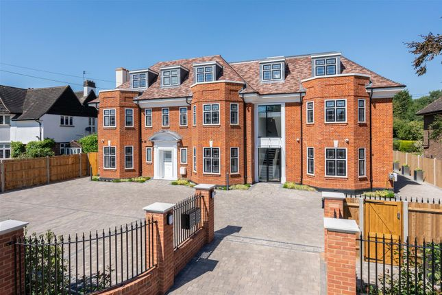2 bed flat for sale in Coombe Lane West, Coombe, Kingston Upon Thames KT2