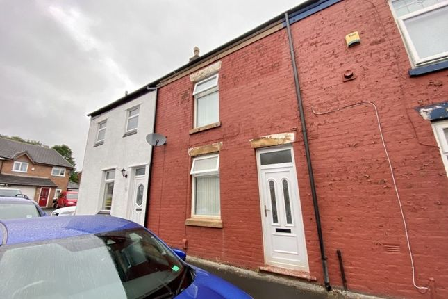 1 bed terraced house for sale in Queen Street, Hindley, Wigan WN2