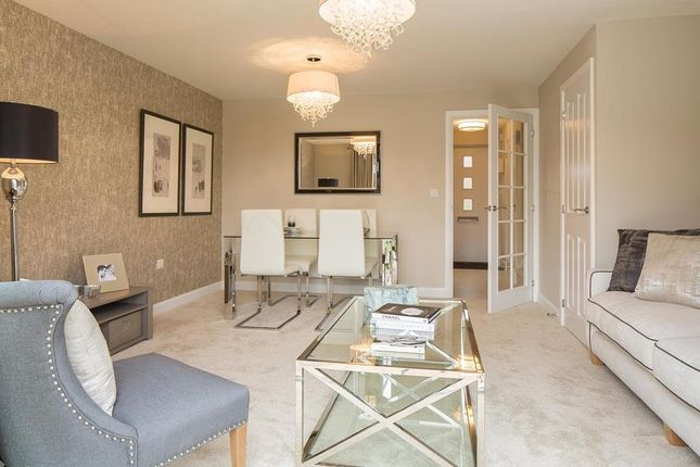 "3 bedroom semi-detached house for sale in ""Tilford"" at Pyle Hill, Newbury"
