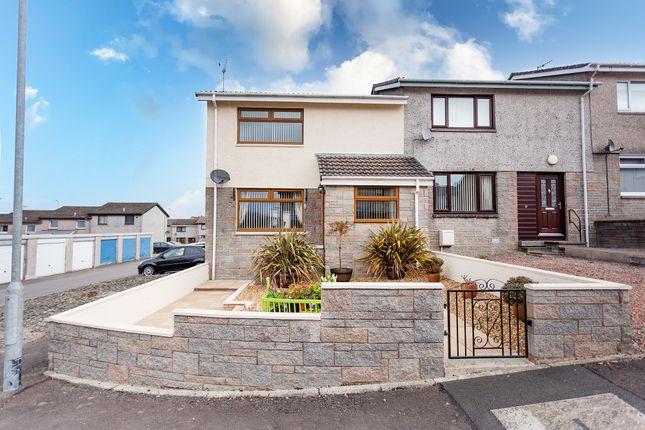 2 bed terraced house for sale in Margaret Drive, Lockerbie DG11