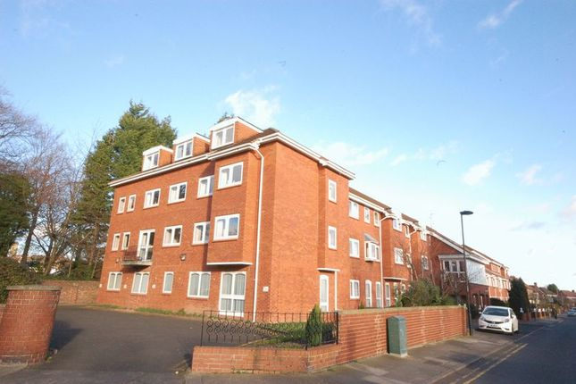 Thumbnail Flat for sale in Reid Park Road, Jesmond, Newcastle Upon Tyne