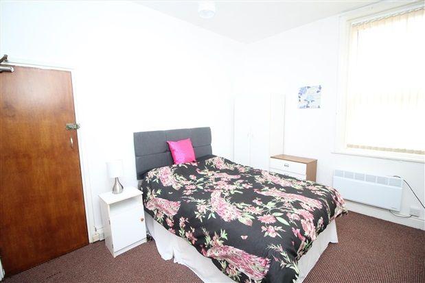 Gf Bedroom of St Heliers Road, Blackpool FY1