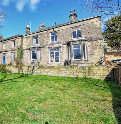 Off Pantry Hill, Worsbrough, Barnsley, South Yorkshire S70