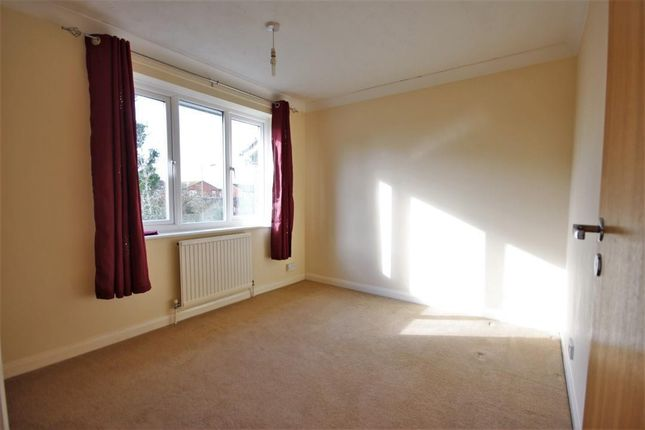 Bedroom Two of Blenheim Gardens, Grove, Wantage OX12