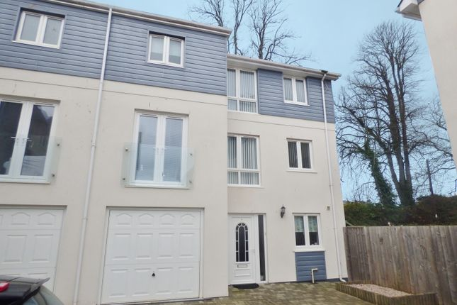 Thumbnail Semi-detached house for sale in Warefield Road, Paignton
