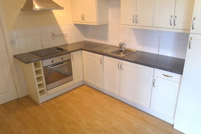 Thumbnail Flat to rent in Ashfield Court, Doncaster Road, Stairfoot, Barnsley