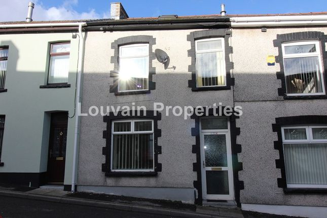 Thumbnail Property to rent in Pennant Street, Ebbw Vale, Blaenau Gwent.