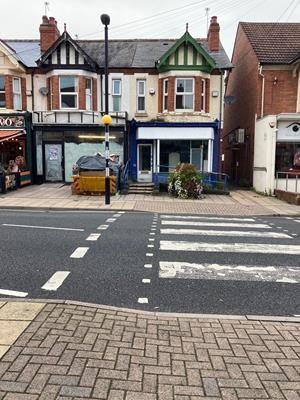 Thumbnail Retail premises for sale in Earlsdon Street, Earlsdon, Coventry