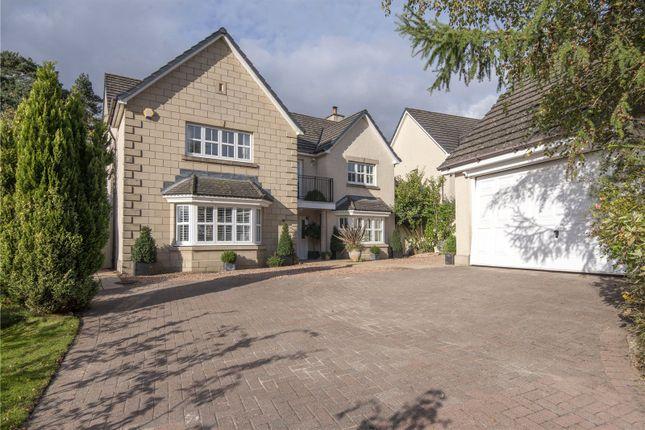 External of Douglas Avenue, Airth, Falkirk FK2