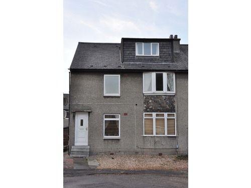 Thumbnail Maisonette to rent in Broomburn Grove, Edinburgh