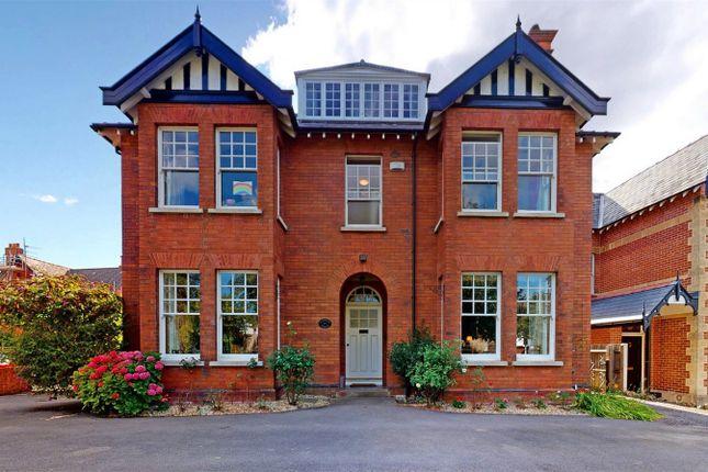Thumbnail Detached house for sale in Leckhampton, Cheltenham, Gloucestershire