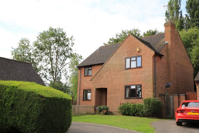 Thumbnail Detached house to rent in Orchard End, Apperley, Gloucester
