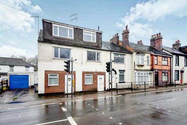Thumbnail Flat to rent in Stone Road, Trentham, Stoke-On-Trent