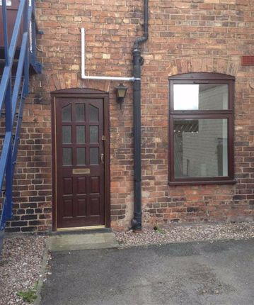 1 bed flat to rent in Llys Tomos, Shotton, Deeside CH5