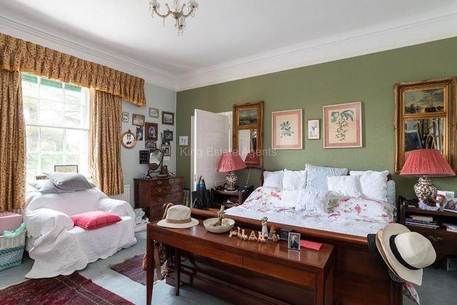 Master Bedroom of High Street, Olney, Buckinghamshire MK46