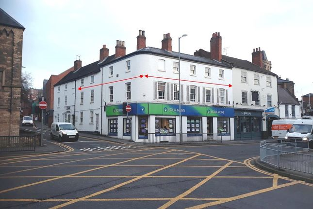 Thumbnail Retail premises to let in 5-9 Newland, Lincoln, Lincolnshire