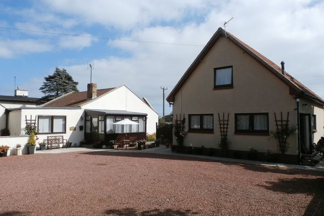 Thumbnail Detached house for sale in Chare Ends, Holy Island, Berwick-Upon-Tweed