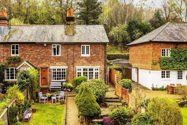 Thumbnail Terraced house for sale in Blackheath Lane, Blackheath, Guildford