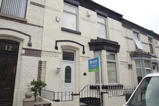 Thumbnail Property to rent in Towcester Street, Litherland L218Jq