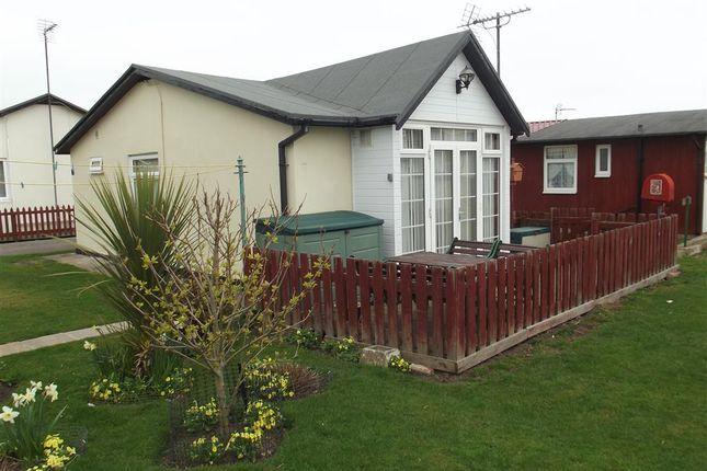 81 Third Avenue, South Shore Holiday Village, Bridlington YO15