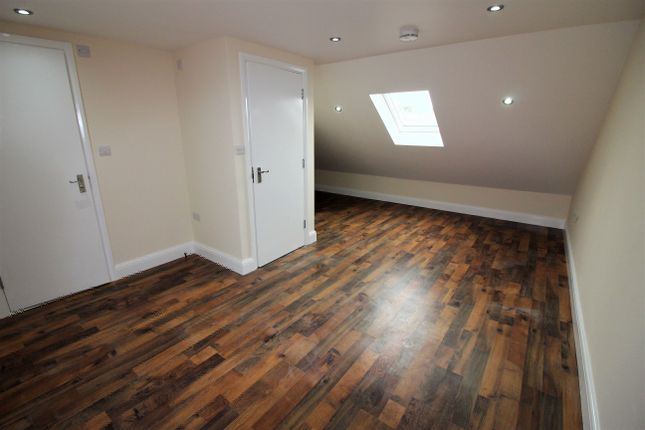 Thumbnail Terraced house to rent in Pembroke Road, Seven Kings