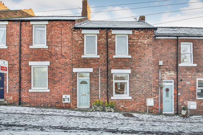 4 bed terraced house to rent in Newcastle Road, Crossgate Moor, Durham DH1