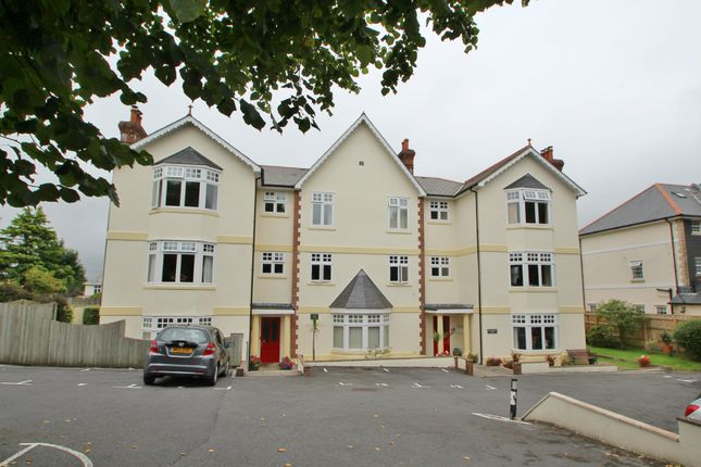 Thumbnail Flat for sale in Bainbridge Avenue, Hartley, Plymouth