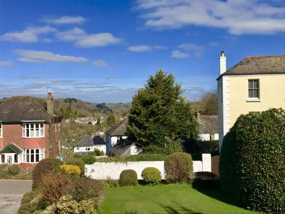 Thumbnail Flat for sale in Plymouth Road, Totnes, .
