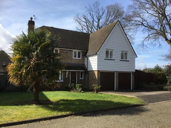 Thumbnail Detached house for sale in Steellands Rise, Ticehurst, East Sussex