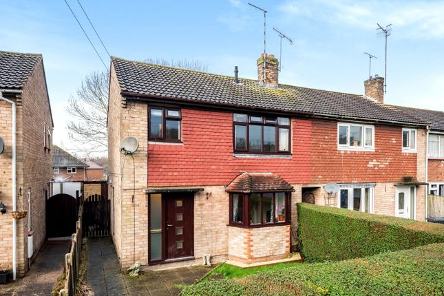 3 bed semi-detached house for sale in Castle Road, Henley-In-Arden B95