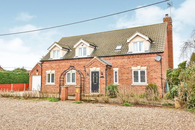 Thumbnail Detached house for sale in Larners Road, Dereham