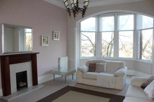 Thumbnail Flat to rent in Camphill Avenue, Shawlands, Glasgow