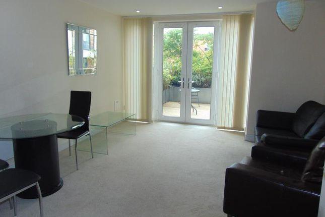 Flat to rent in Granville Street, Birmingham