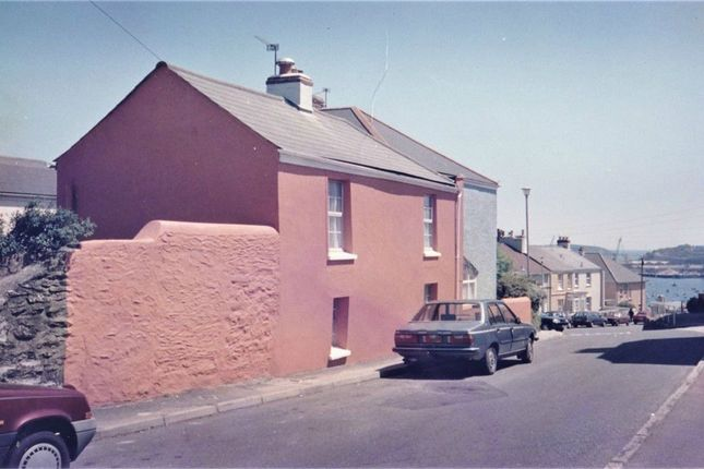 2 bed end terrace house for sale in Falmouth TR11