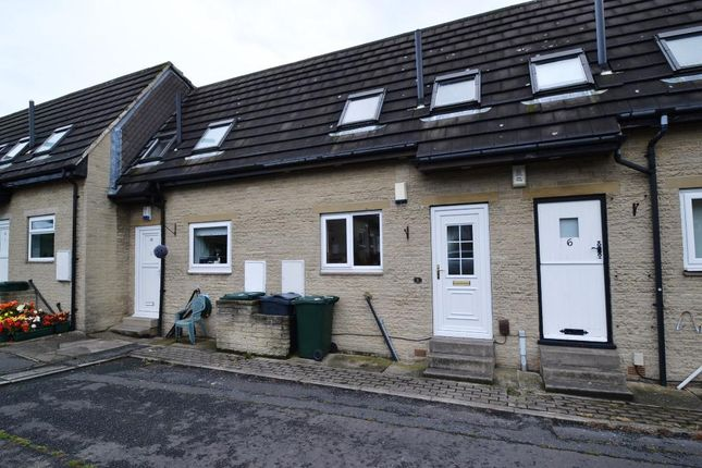 Thumbnail Town house to rent in Amblers Croft, Bradford