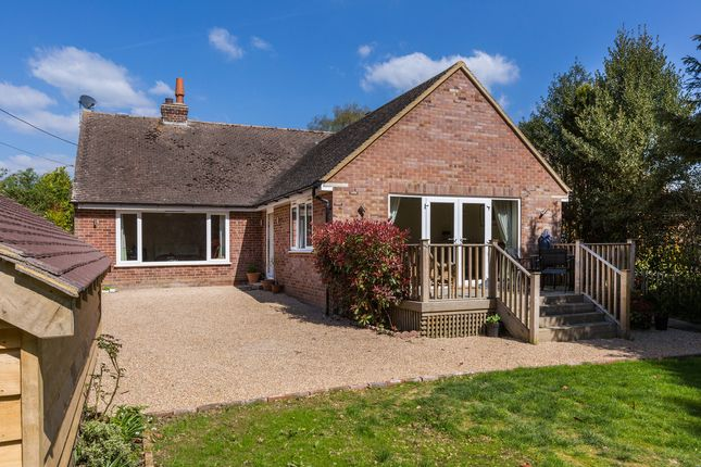 Thumbnail Detached house for sale in Mountfield, Robertsbridge