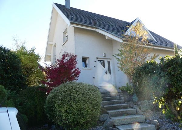 Thumbnail Property for sale in 68510, Rantzwiller, Fr
