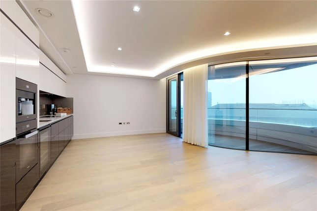 Thumbnail Property to rent in The Corniche, Albert Embankment