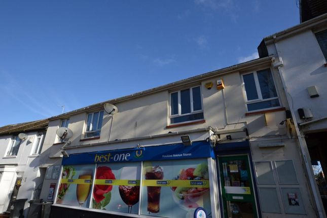 Thumbnail Flat to rent in Hawkins Avenue, Chelston, Torquay, Devon
