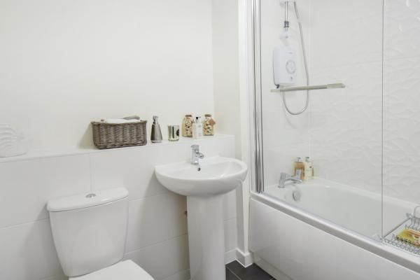 "1 bedroom flat for sale in ""The Moulton Apartment At Upton Place, Northampton"" at Saxon Lane, Upton, Northampton"