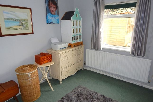 Bedroom 4 of Brandy Cove Road, Bishopston, Swansea SA3