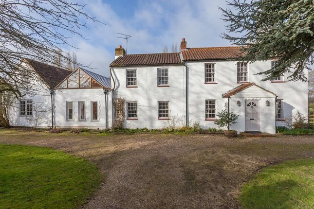 Thumbnail Detached house for sale in Tilney Cottages, Mattishall Road, East Tuddenham, Dereham