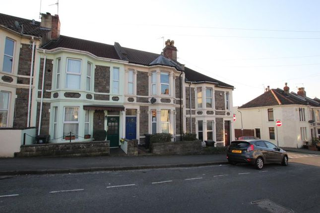 Thumbnail Property to rent in Upton Road, Southville, Bristol