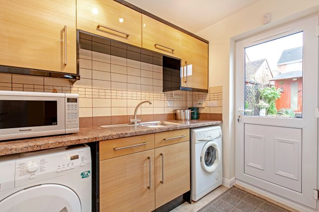 Utility Room of Seagrave Drive, Hasland, Chesterfield S41