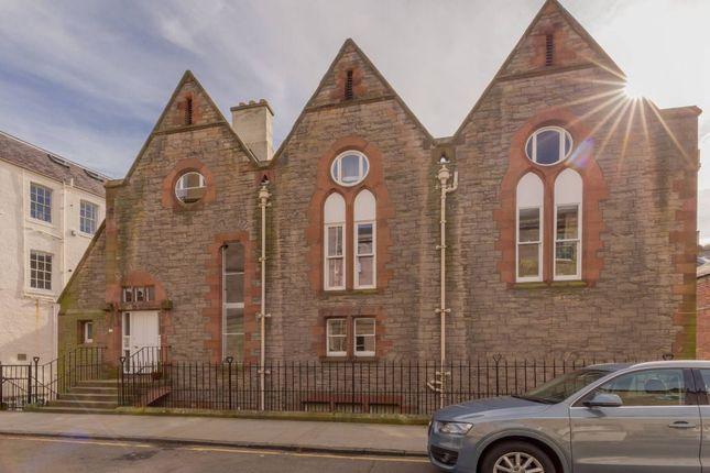 Thumbnail Flat for sale in 108/8 St Stephen Street, Edinburgh