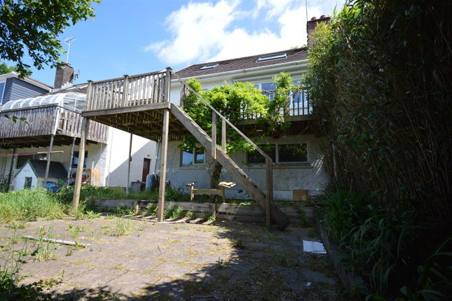 Thumbnail Semi-detached house for sale in Tresaith, Cardigan
